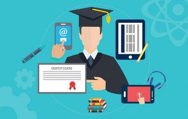 Digital abundance and Cognita implemented e-learning system